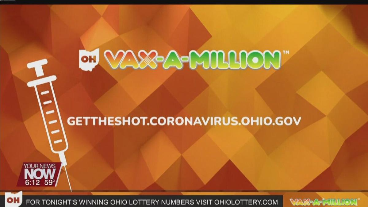 Vax-A-Million program being adopted by other states
