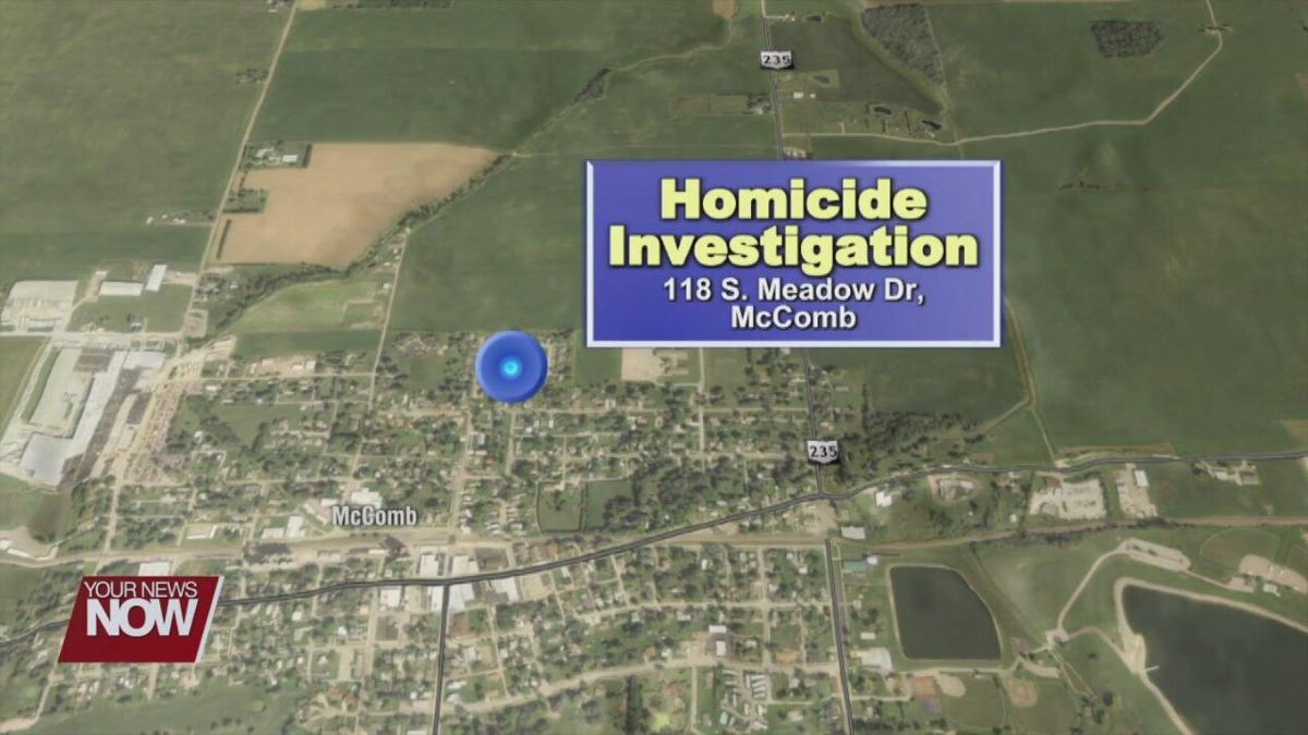 Person of interest in Hancock County shooting death believed to have been killed in crash