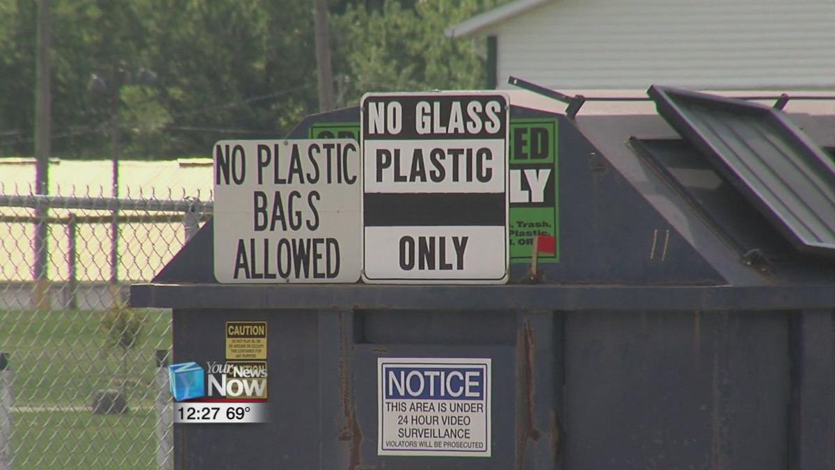 Changes to Putnam County's Recycling Center | News