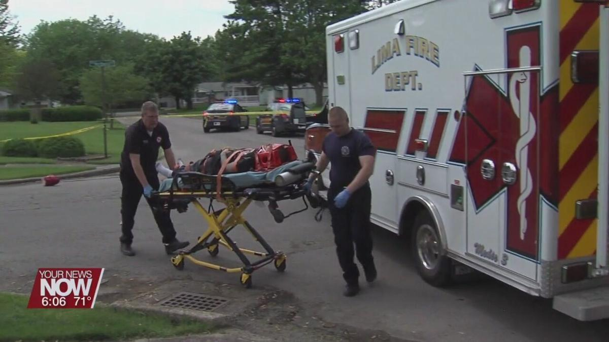 Ohio first responders could receive $1000 bonus award