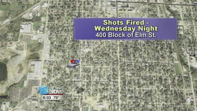 Shots fired into Findlay home Wednesday night 1.jpg