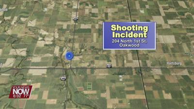 One person shot, one person assaulted in Paulding County incident