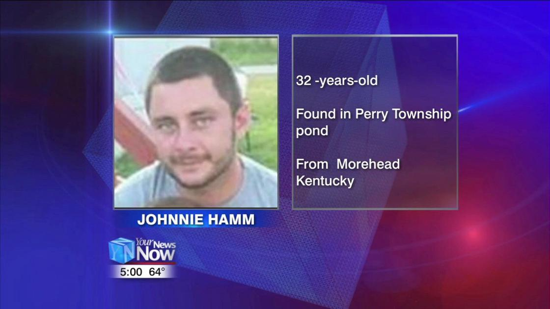 Body found in Perry Township identified as Johnnie Hamm of Kentucky