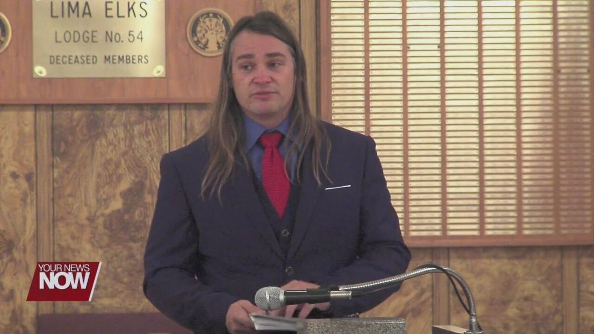 Lima Mayoral Candidate Joshua Hayes receives suspension on chiropractic license