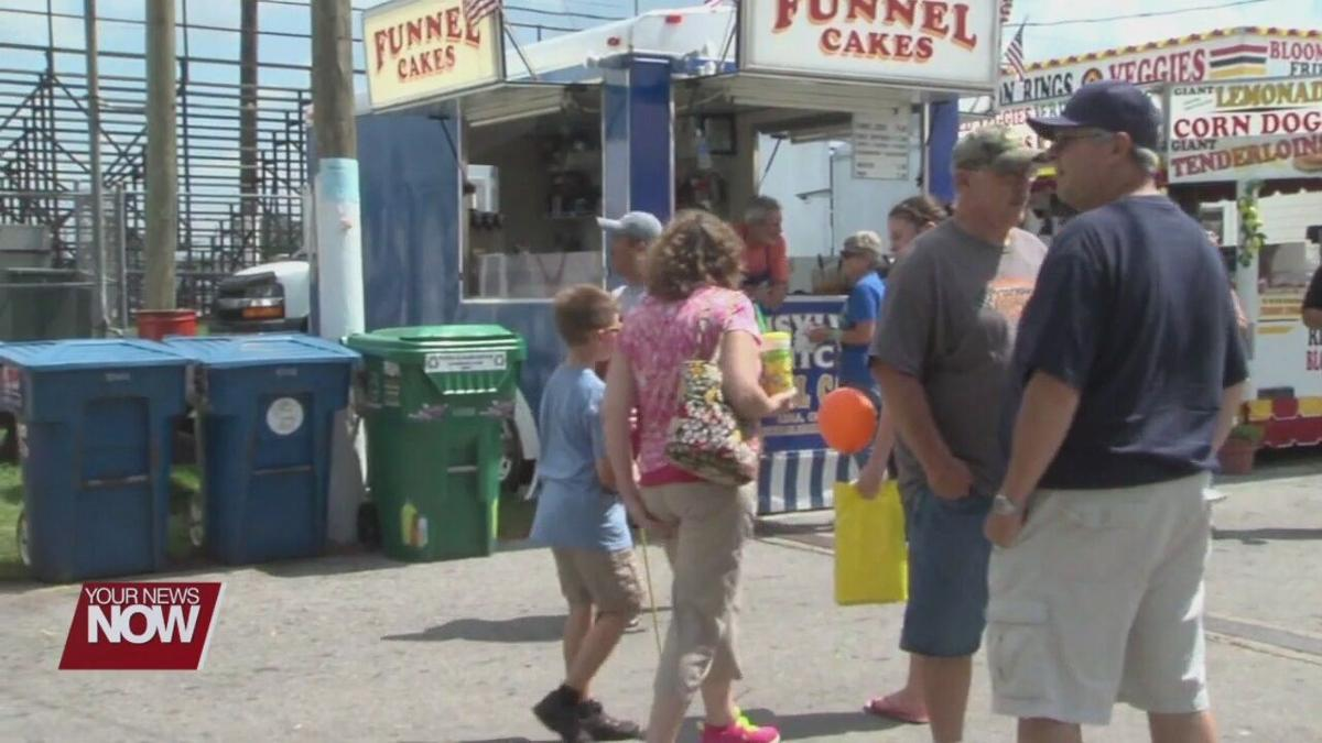 Allen County Agricultural Society looking forward to fair