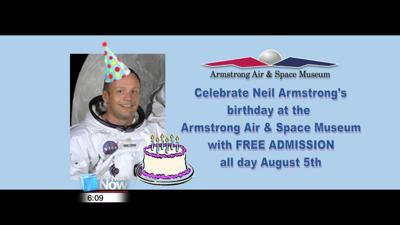 Free museum admission on Monday in honor of Neil Armstrong's birthday 1.jpg
