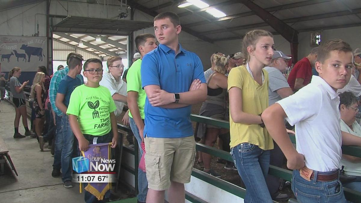 Chickens and Rabbits kick off two days of auctions at the fair 2.jpg