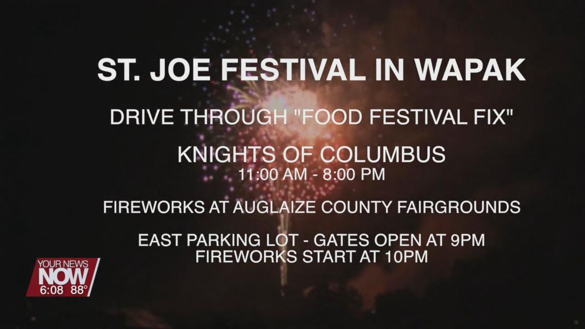 July 4th celebrations in our area