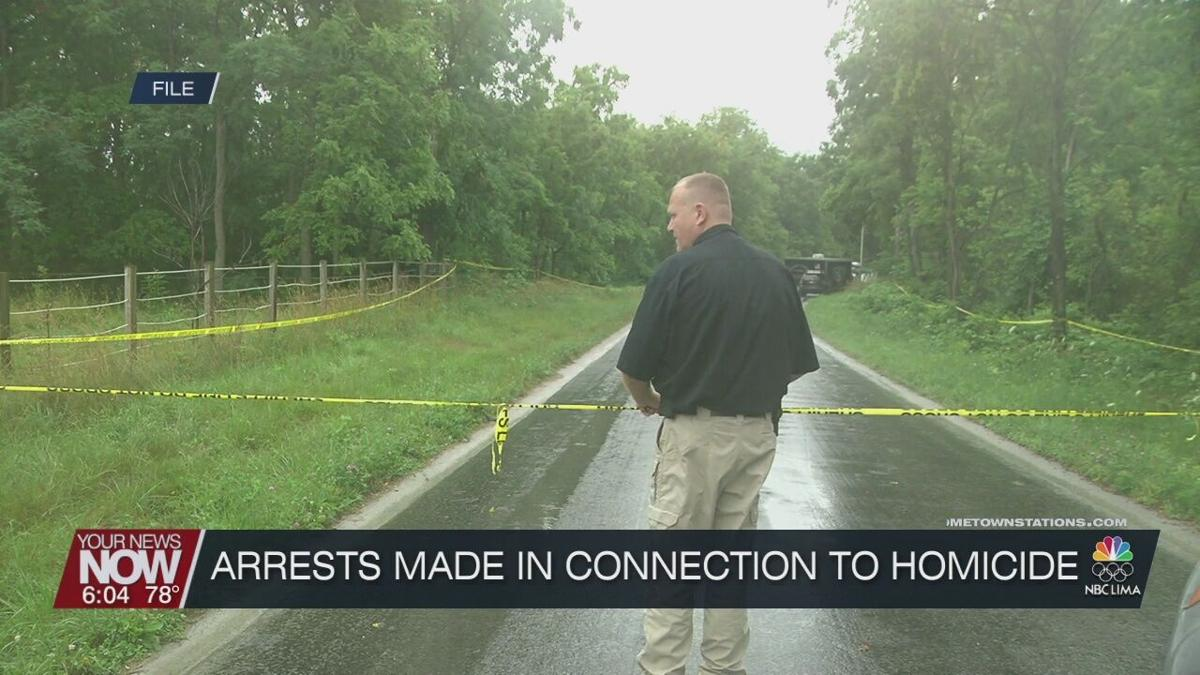 Arrests made in connection to Hardin County homicide