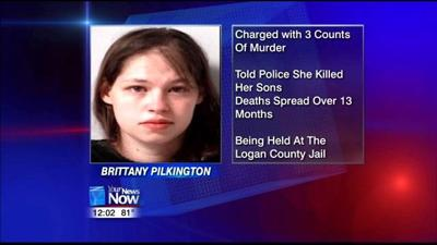 Bellefontaine mother confesses to killing her three young sons