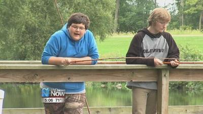 LIA holds annual fishing derby