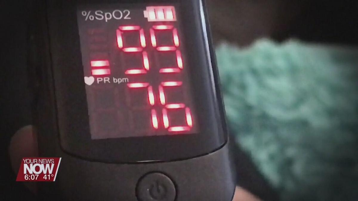 FDA issues warning on pulse oximeter devices