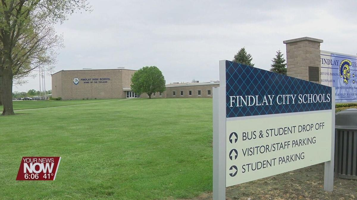 Findlay City Schools to return in-person, full time by end of March
