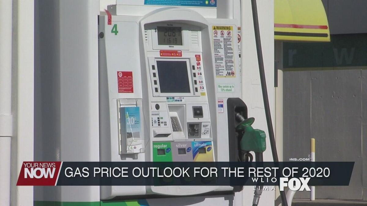 GasBuddy: gas prices may remain around $2/gal for rest of 2020