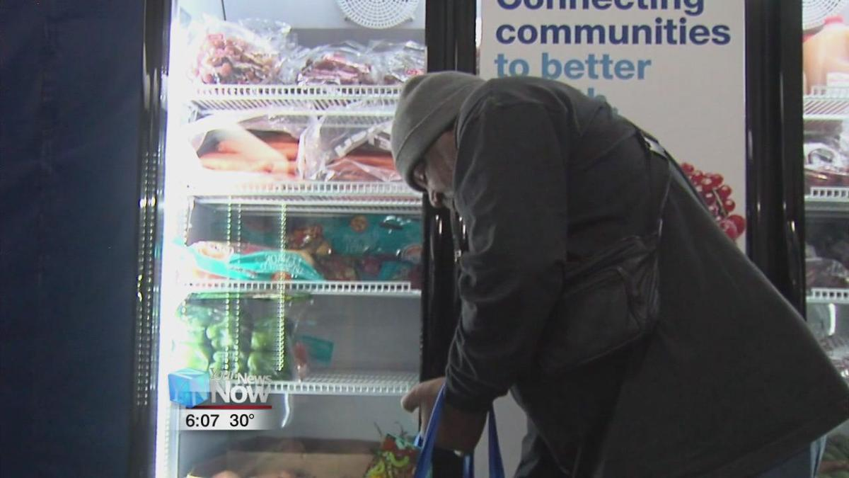 West Ohio Food Bank making small changes to food distributions