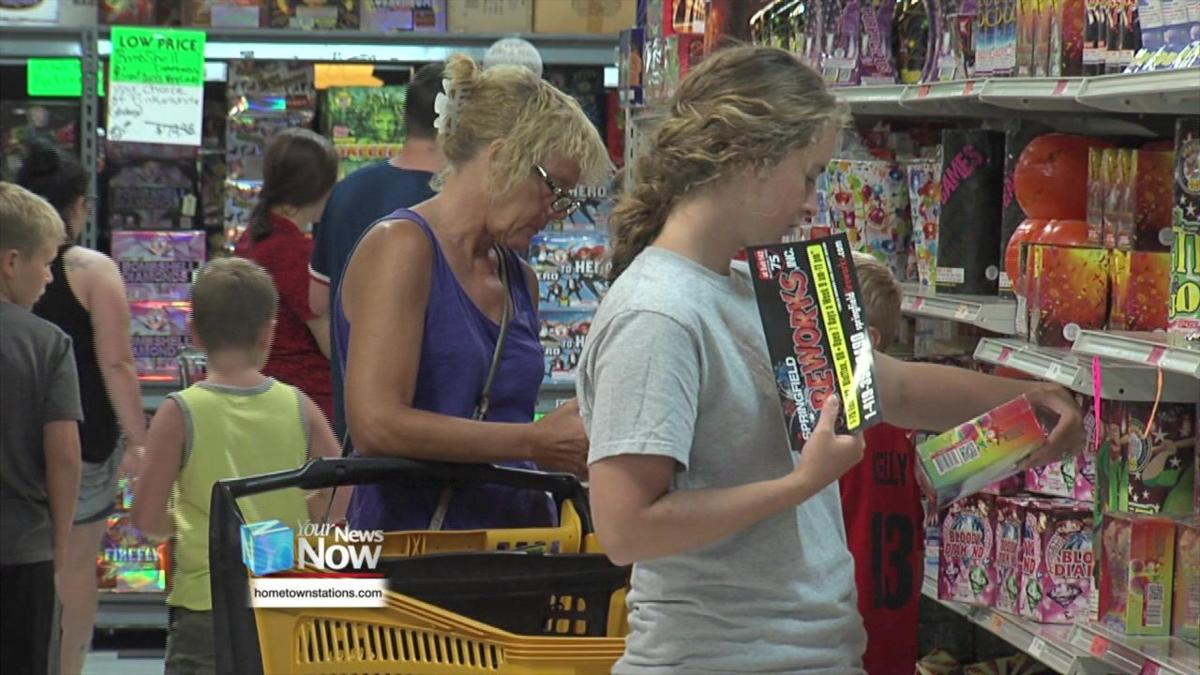 Shoppers looking for fireworks for Independence Day 1.jpg