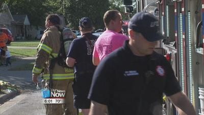Lima fire causes thousands of dollars of damage to apartment