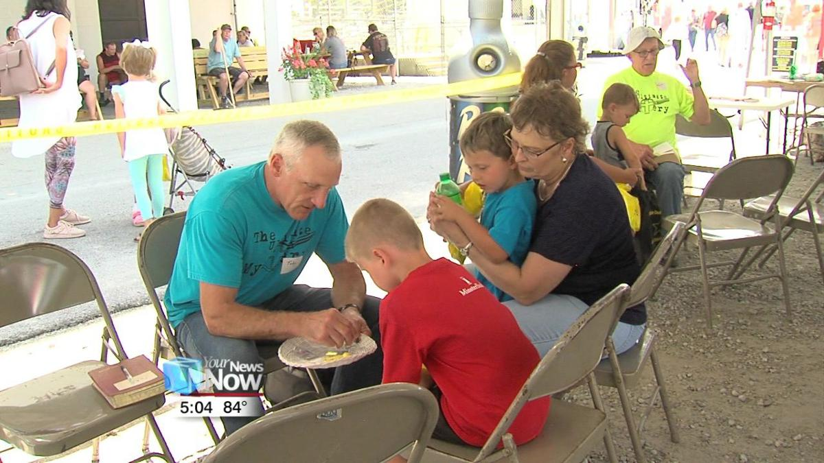 Auglaize County Fair Kids Day provides traditional and unique experiences 1.jpg