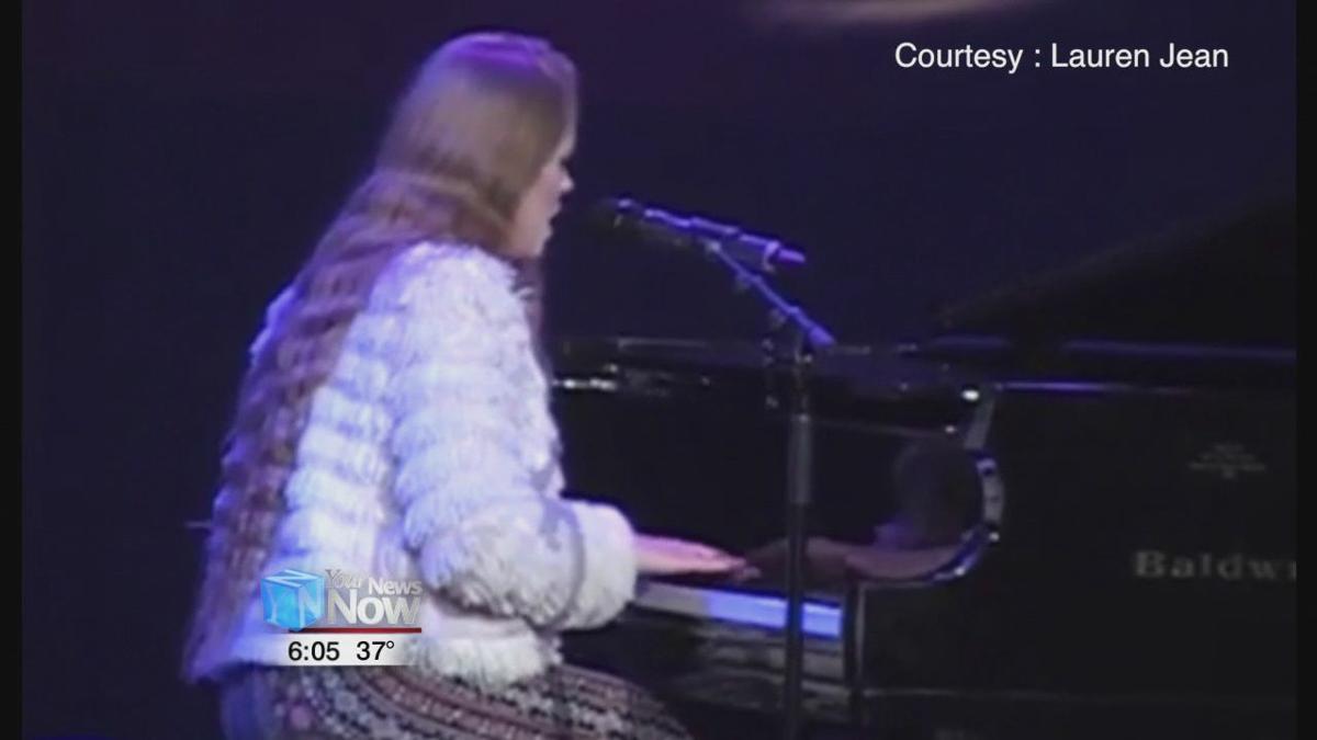 Celina teen dreams big and makes it to American Idol
