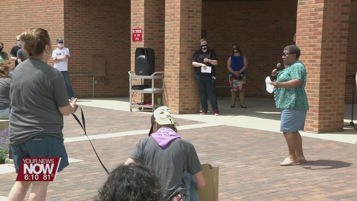 City of Findlay reaches out to the community, talks about diversity and unity