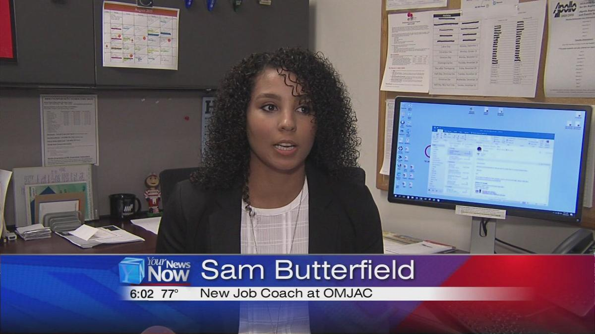 Local woman uses new job to help others find careers 2.jpg