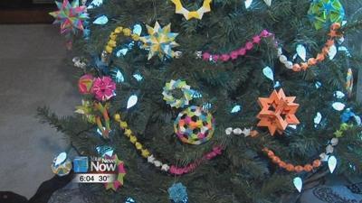 Elida Man Takes Unique Twist On Decorating News Hometownstations Com