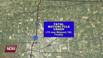 Spencerville woman loses her life in motorcycle accident