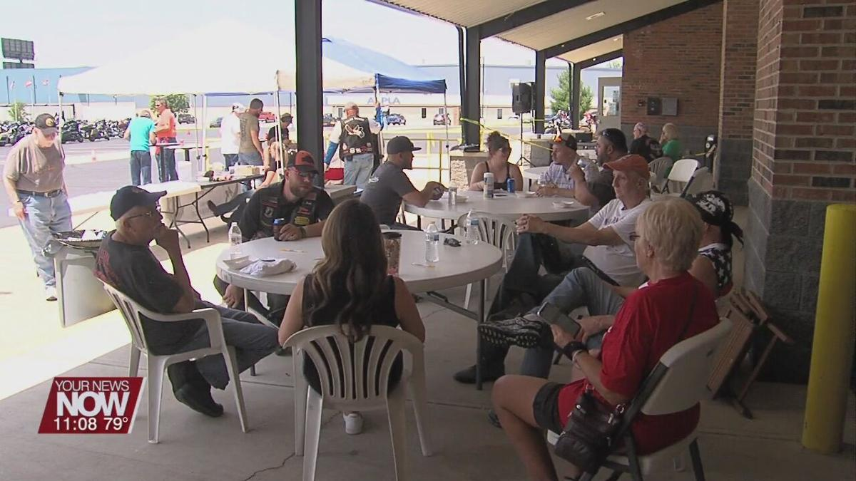 Rolling Thunder continues their efforts in helping veterans