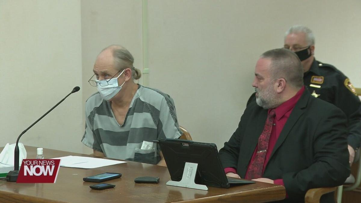 Allen County man facing charges for human trafficking gets his trial pushed back