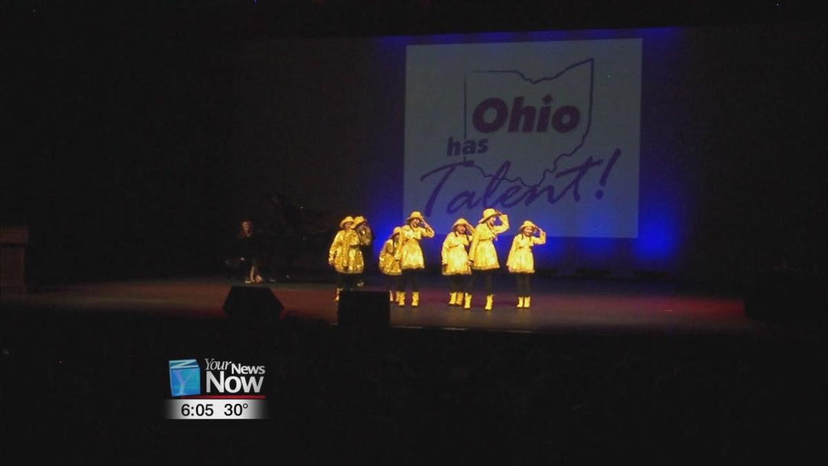 Ohio has Talent competition supports local Home Care & Hospice patients