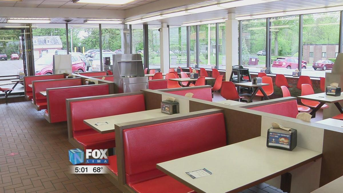 Restaurants mull decision whether to reopen dining rooms