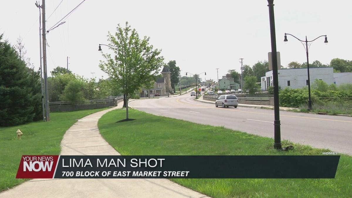 Investigation launched after Lima man suffers multiple gunshot wounds Monday night