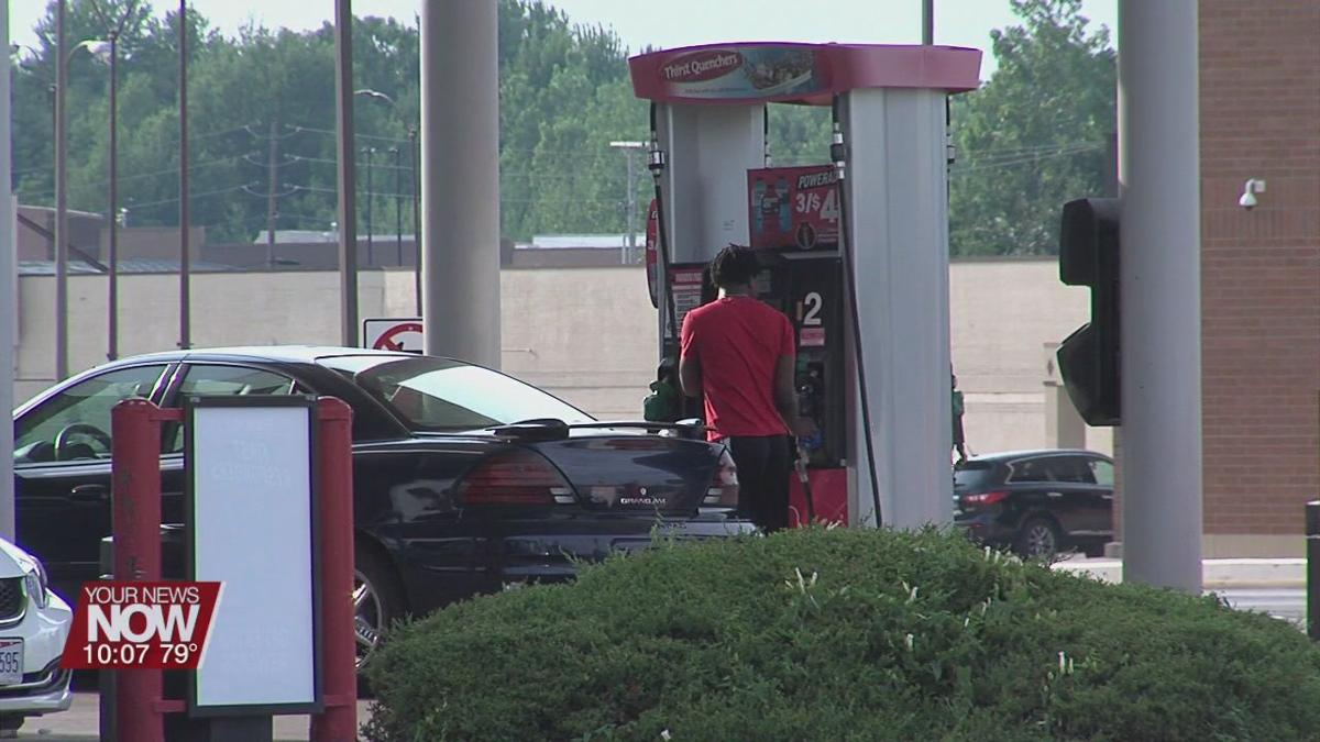 Independence Day gas prices to hit record low in last 16 years