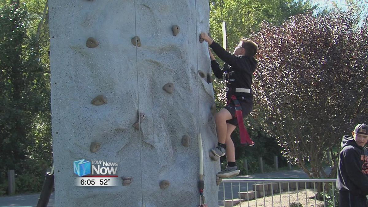 Shawnee Manor and Burton's Ridge host annual fall festival