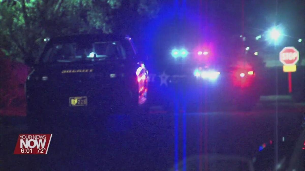 Update: Man arrested in stabbing investigation