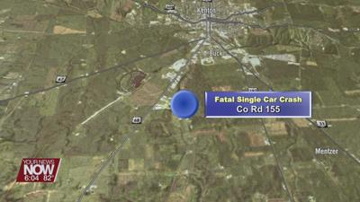 The Hardin County Sheriff's Office is investigating 4 fatal crashes in 4 days