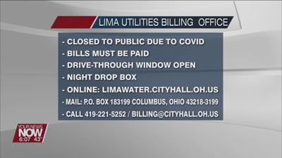 City of Lima Making Additional Changes Due to COVID