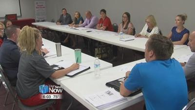Ohio Means Jobs - Allen County is bringing job coaches to local schools