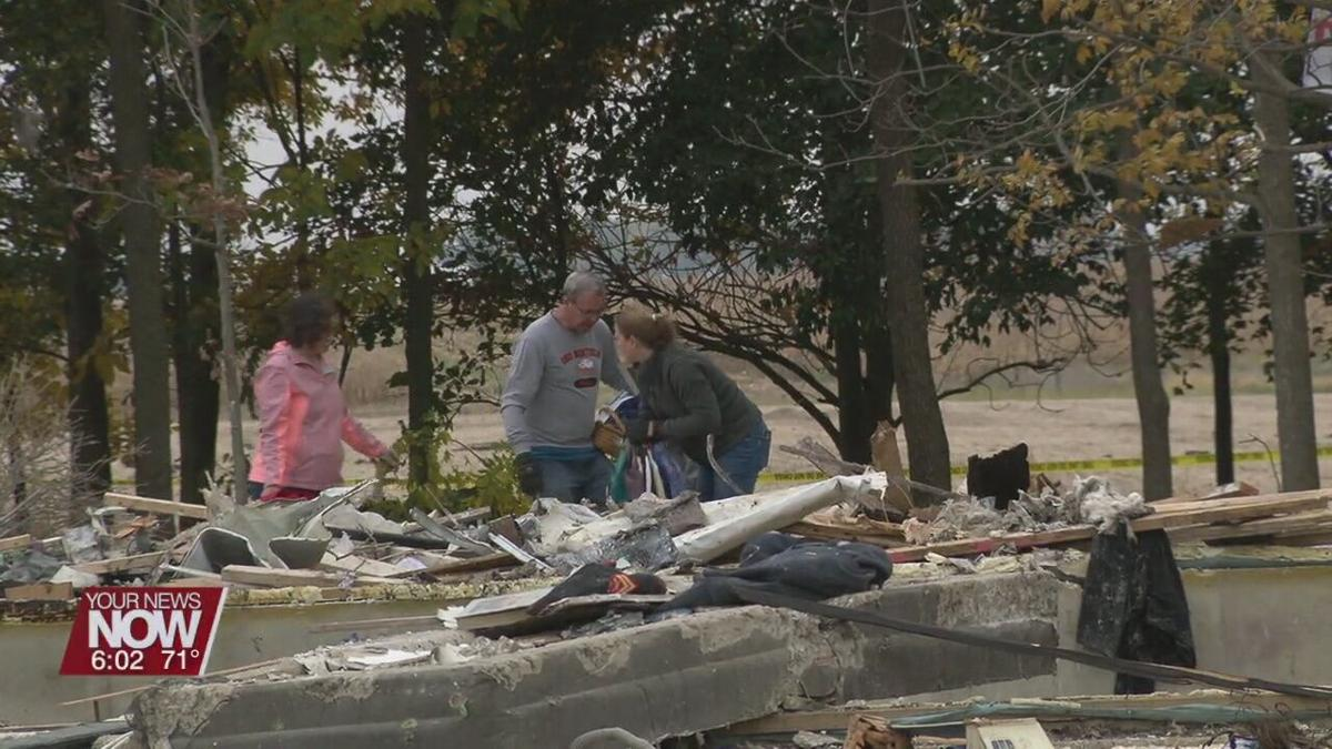 One dead in Mercer County house explosion
