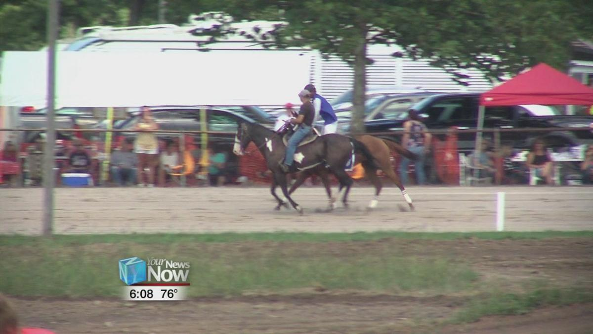 Van Wert County Fair kicks off annual Thoroughbred Derby 2.jpg