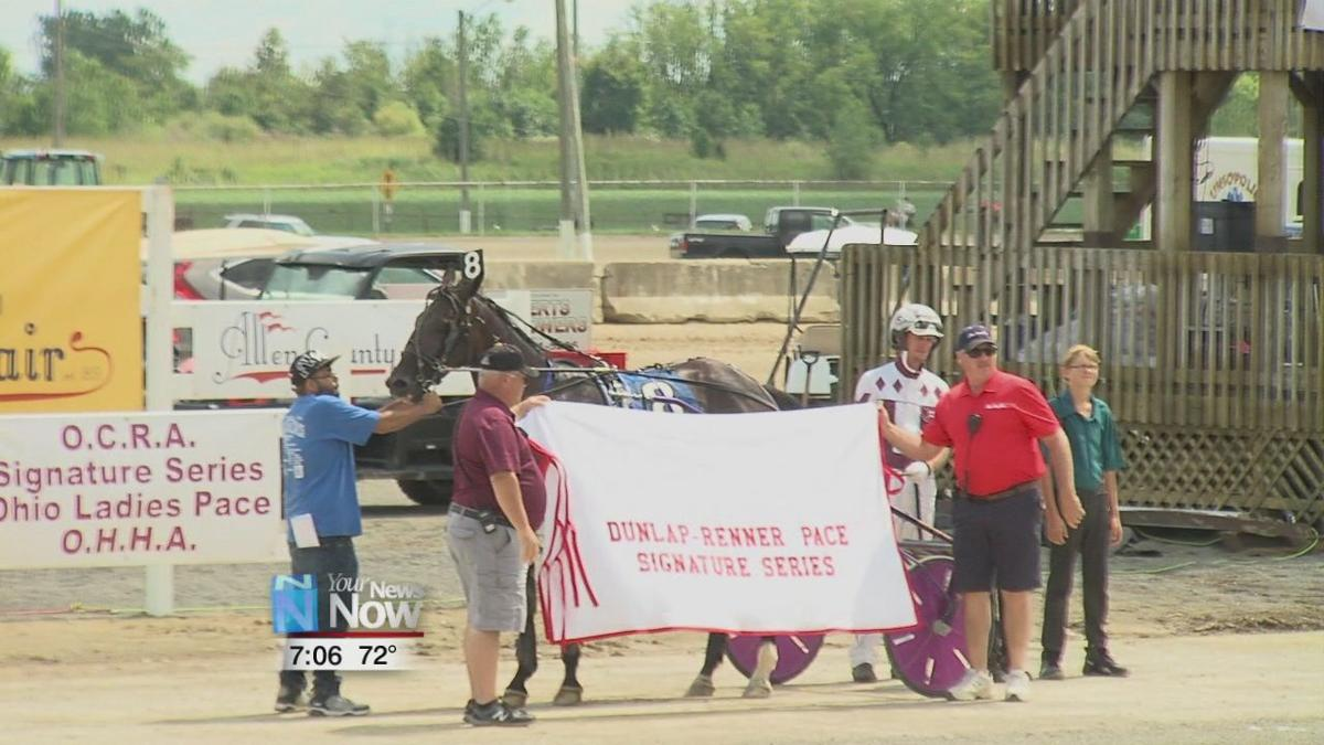 Allen County Fair wrap up harness races1.jpg
