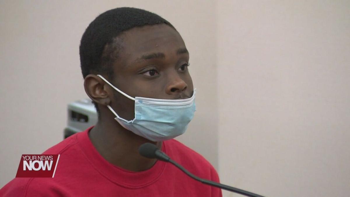 Ja'naz Smith's trial date set for November