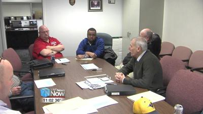 City of Lima Public Works dept. discuss 2019 projects and capital list1.jpg