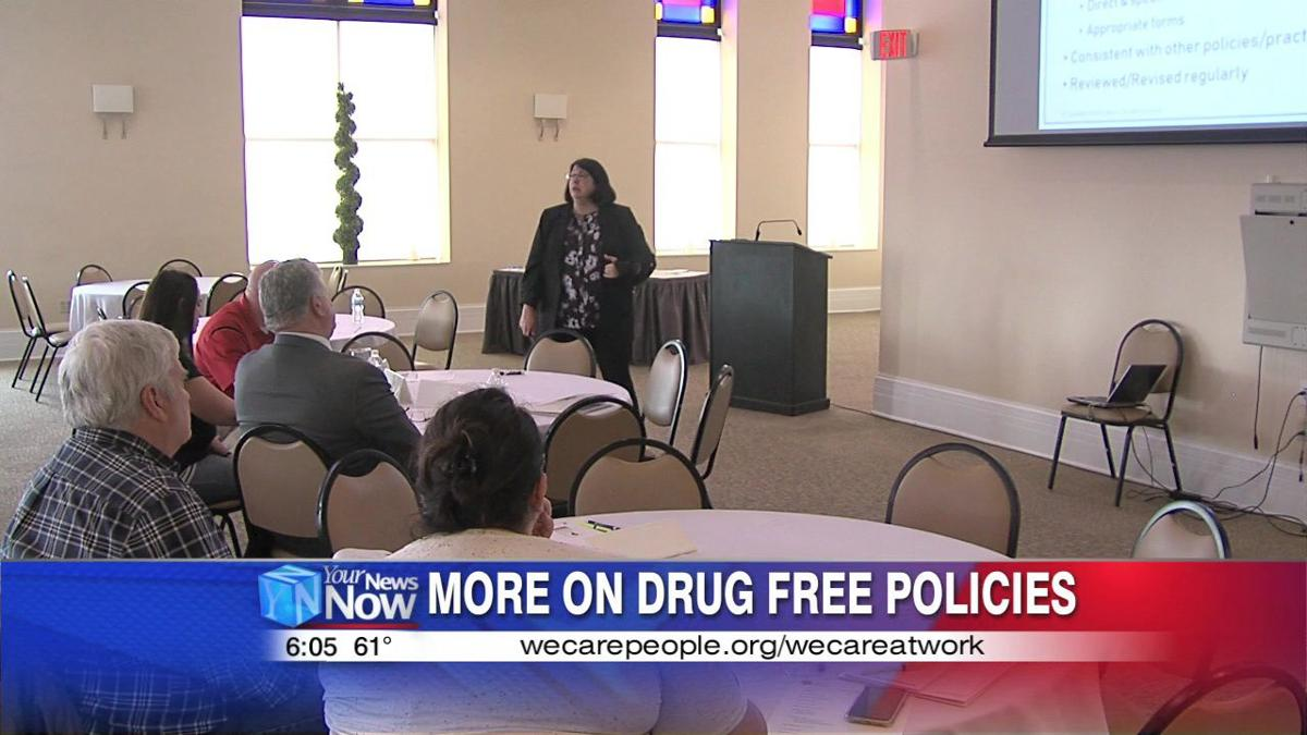 Working Partners discusses drug-free work policy with local businesses 2.jpg