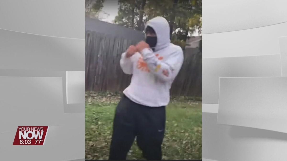 Findlay police investigate shots fired call and looking for suspect