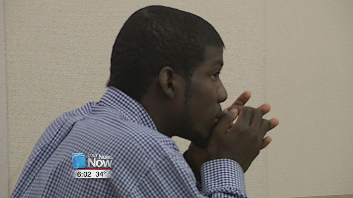 Avery Ward found guilty on all counts for the rape of a 9-year-old-boy