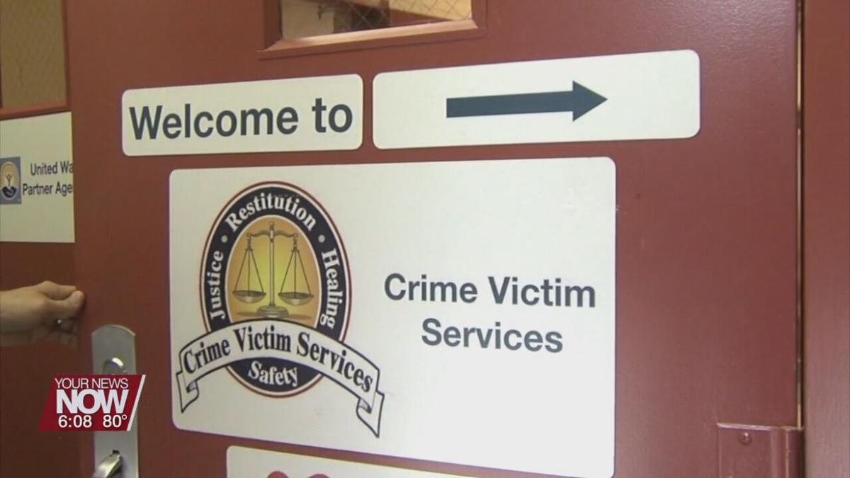 Help is available for victims of sexual violence