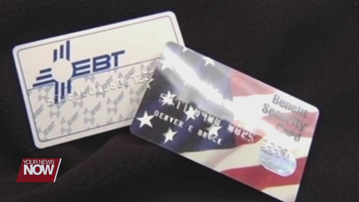 Ohio Senate looking at new way to measure eligibility for food stamps