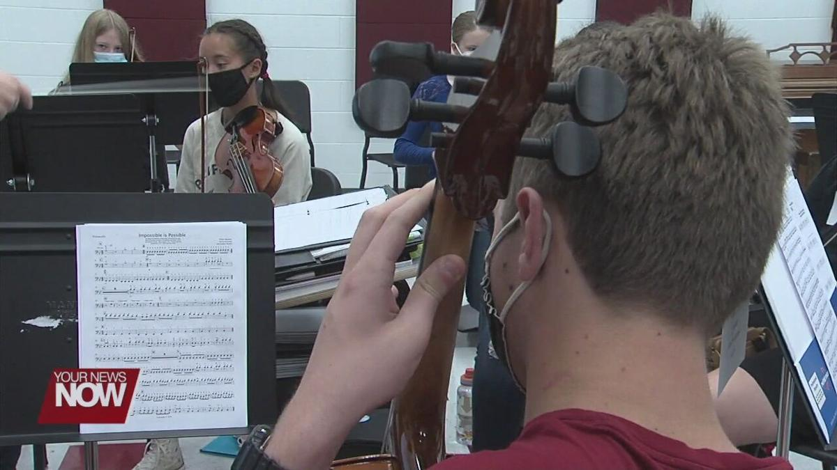 Young area musicians to join Black Violin in their performance