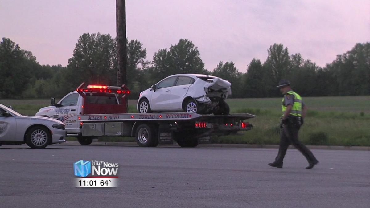 Three vehicles involved in crash.jpg